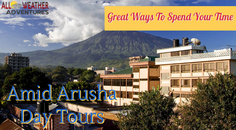 Arusha Day Tours